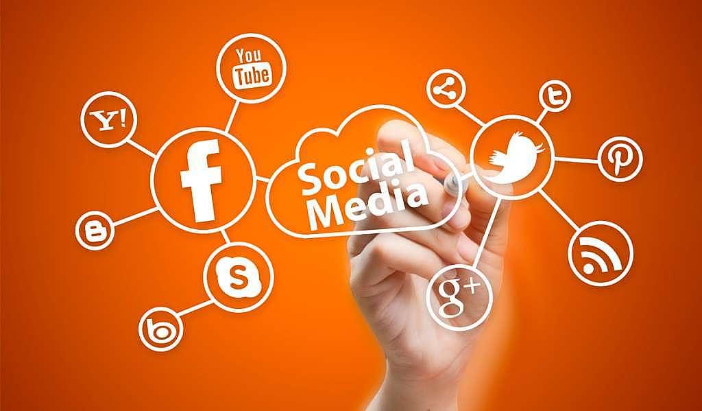 A Importância do Design nas Redes Sociais