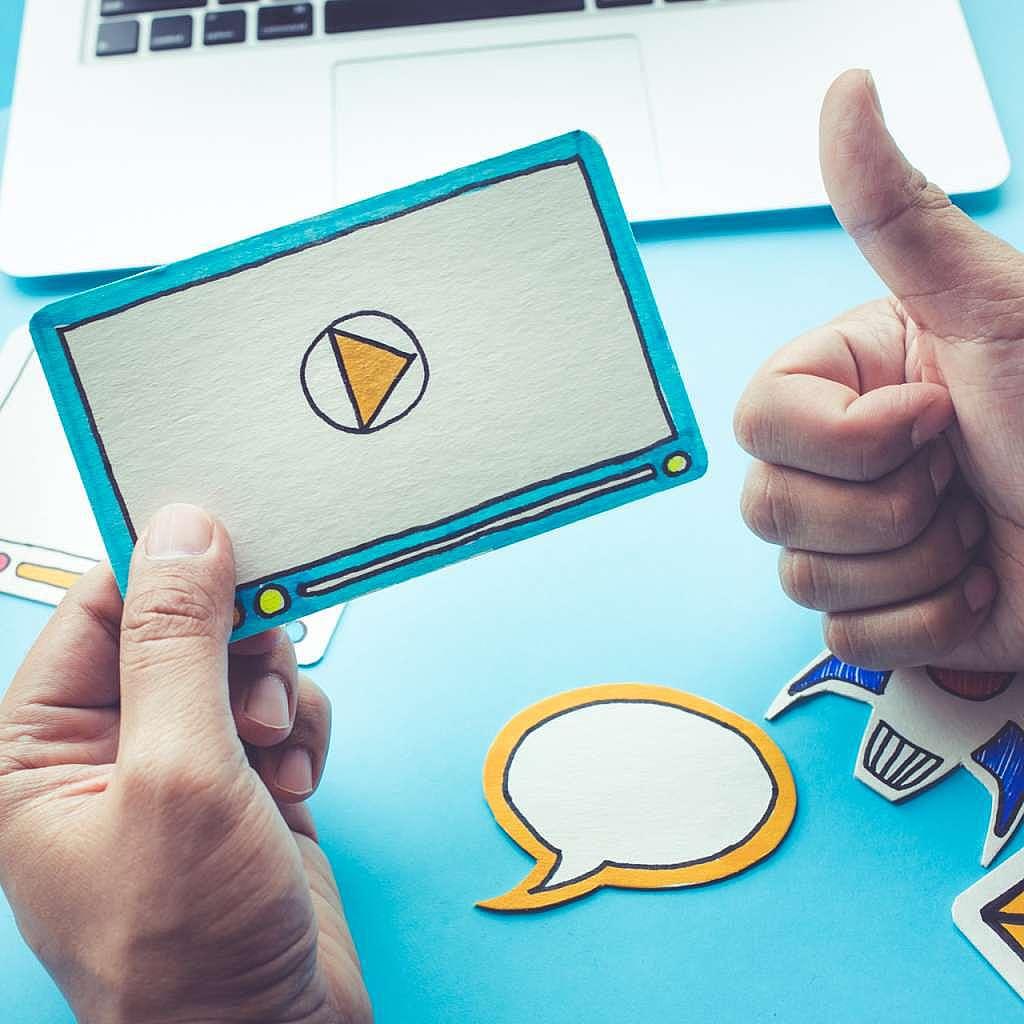 Marketing Digital: a importância dos mini vídeos na era da informação!