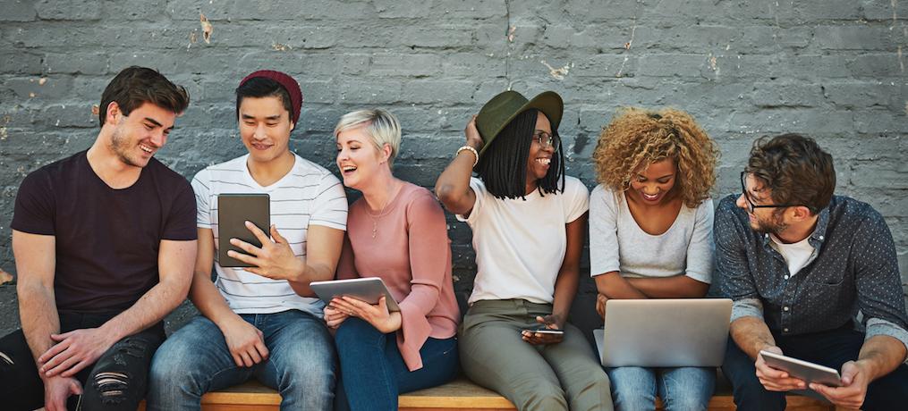Está na hora da sua empresa investir em redes sociais?